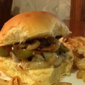 phillyburger
