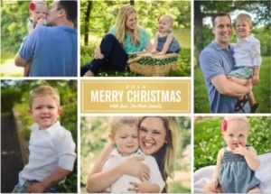Our 2014 Christmas Card